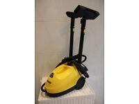 Karchar SCI-020 multi-purpose steam cleaner