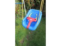 Little Tikes Baby Swing Seat