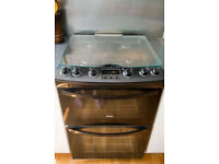 Zanussi gas cooker like new