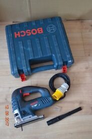 GST 150 BCE Corded Jigsaw Top Handle 150mm + Case Half Price Offer
