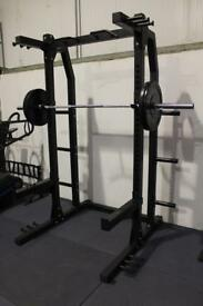 Multi Use Gym Package