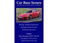 Car Base Secure