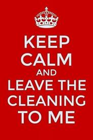 A-Z Domestic and Commercial Cleaning Services