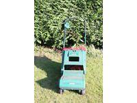 Qualcast XR 30 cylinder mower