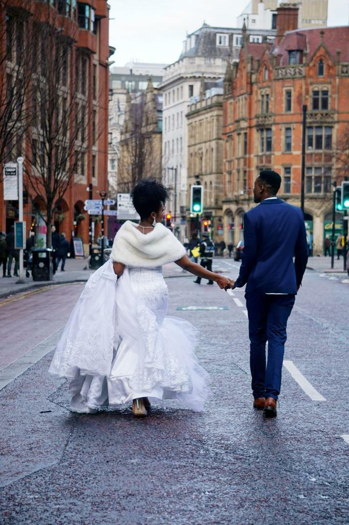WEDDING PHOTOGRAPHY FROM £150 ONLY!!