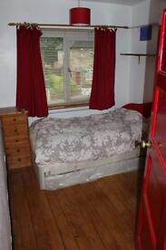 Comfortable single room for rent in Woolton