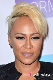 EMELI SANDE - DOWNSTAIRS STANDING - O2 ACADEMY BRIXTON - TUES 21/03 - £60!