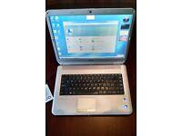 Sony VAIO NS Series Silver Laptop - Intel Pentium T4200 3GB RAM