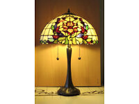 Beautiful Tiffany Lamp for sale