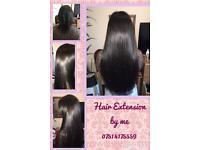 Hair Extension in Kilburn