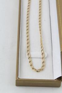 chaine or (u021239)