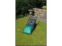 Qualcast Elan 32 Lawn Mower for sale