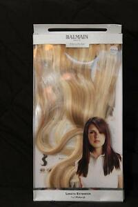 Balmain Paris Hair Extensions 108