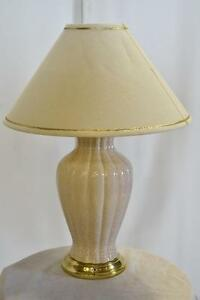 LAMPES DE TABLE  -  TABLE LAMPS