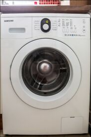 Samsung Diamond 6kg washing machine. Sale not Salford