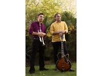 Live Music Duo Available For Weddings, Functions & Restaurants