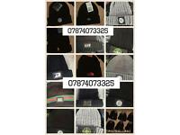 WHOLESALE JOBLOT WINTER HATS SCARF TRACKSUITS