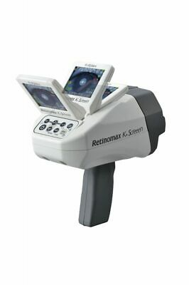 Righton Retinomax K Screen Ark Auto Refractor Auto Keratometer