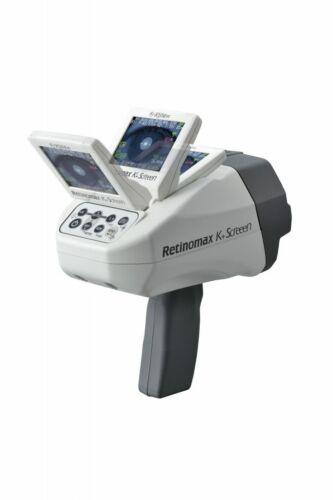 Righton Retinomax K + Screen ARK Auto Refractor Auto keratometer