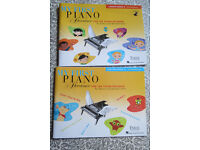 Faber Piano Adventures: My First Piano Adventure - Lesson & Writing Book A/CD