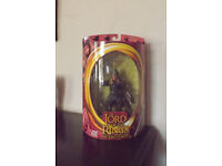 Lord of the Rings figure Eomer boxed LOTR