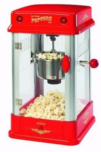 RFB Sunbeam Theater Style Professional Popcorn Maker