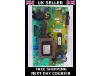SIME ECOMFORT BOILER 25HE 30HE 35HE HE PCB 6301400 Printed Circuit Board Refurbished 1 Year Warranty