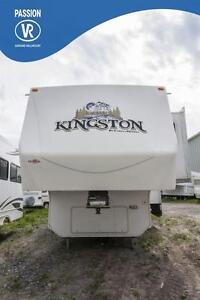 2008 Kingston by Crossroads KF356