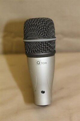 Samson Q Tom Drum Microphone - B on Rummage