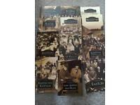 Archive photos of Bristol