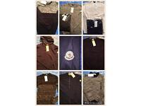 (OSCARS) NEW JUMPERS TRACKSUITS T SHIRTS AVAILABLE JOBLOT