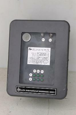 Lea International Voltage Suppression Surge Protector Ls 120208-3y 039-00-1000