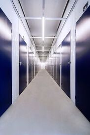 STORE THAT! New storage units (garage type) available *CANARY WHARF* *ISLE OF DOGS**DOCKLANDS*
