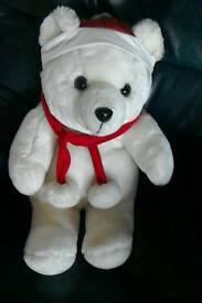 Christmas Jingle bear