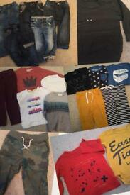 Boys clothes 12-18 month bundle