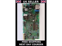 WORCESTER 24 CDi RSF NG PRINTED CIRCUIT BOARD Boiler PCB 87483002190 1yr Warranty