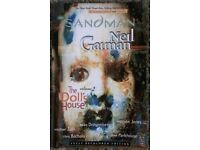 "The Sandman vol.2 ""The Doll`s House"" by Neil Gaiman"