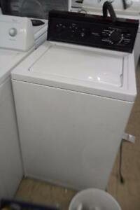WORKING 24 INCH WIDE WASHER KENMORE DUAL ACTION