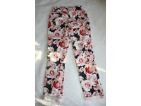 Girls H&M jeans 128cm 7/8y NEW