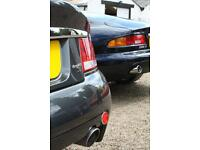 CLASSIC AND PERFORMANCE CAR COMPANY REQUIRE EXPERIENCED BODYSHOP STRIPPER/FITTER