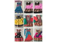 Girls Indian suits