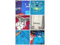 Boys designer cloths