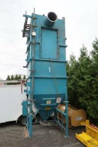 PULSEFLO Filter Dust Collector W/ Stand