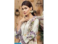 SHEHZADI WHOLESALE PAKISTANI CONCEPT DRESS MATERIAL