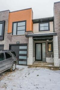 965 West Village Square - 3 Bedroom Townhome for Rent