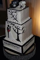 Cakestruck - Wedding Cakes - Custom Cakes - Cupcakes