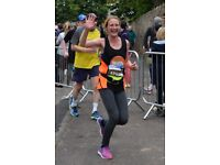 Promote positive mental health with a free charity 10K or Half