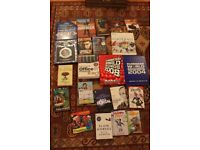 CHEAP Mix of fiction/non fiction books - choose wholesale mix hard PICK WHAT YOU LIKE