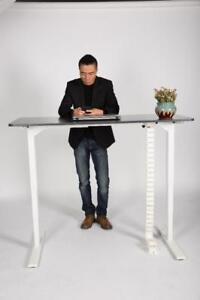 Canadian Based Electronic Standing Desk Company | 50% OFF + Free Shipping | Table Top Included | From 899.99 to 499.99 |