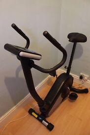 Exercise Bike - Roger Black 'Gold'